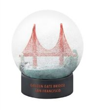 Fog Globe - Golden Gate Bridge San Francisco Souvenir