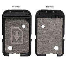 For Sony Xperia E5 XA C5 Ultra Sim Card Tray Holder Slot F3311 F3111 F3112 E5563