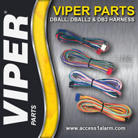 New Viper Directed DBALL2, DBALL and DB3 Replacement Harness Kit