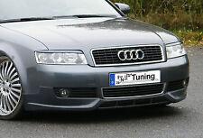 Frontansatz Frontspoiler Spoiler New Look für Audi A4 8E B6 Avant