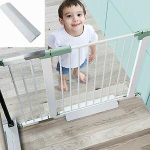 Bambino Pet Gate Scale Modo Sicurezza Fisso Tavola Per Porta extra-Largo Alto