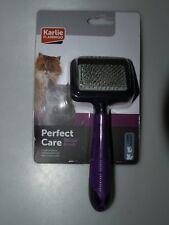 Cepillo Universal Perros Gatos Pequeño Animal