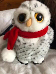 Otty owl russ berrie