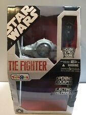 NEW Star Wars TRU Exclusive Tie Fighter 30th Anniversary Hasbro 2007