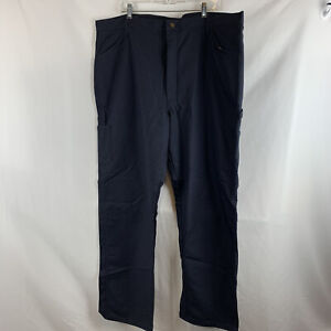 Bulwark FR Mens 46x34 (see Measurements) Carpenter Work Pants Pockets