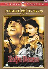 baiju bawra - Nuevo Original Bollywood DVD