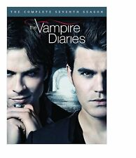 Vampire Diaries ~ Complete 7th Seventh Season 7 Seven ~ BRAND NEW 5-DISC DVD SET