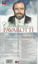 CD--VARIOUS, GLUCK, ET AL. | --CHRISTMAS WITH PAVAROTTI