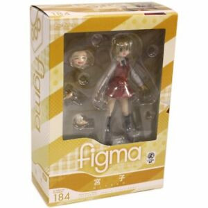 FIGMA # 184 MIYAKO  MAX FACTORY  A-18154  4545784062753