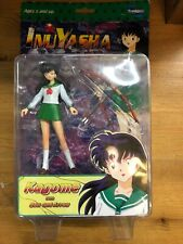 Inu Yasha Series 1 Kagome With Bow And Arrow New in Box 2004