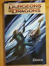 Dungeons and Dragons v3 Down great condition