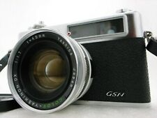 [Exc++++] Yashica Electro 35 GSN 35mm Rangefinder Film Camera from Japan #1156