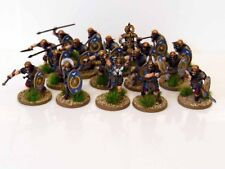 28mm Early Imperial Roman Auxiliaries - Painted & Based #2