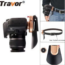 For DSLR Digital Camera Waist Belt Strap Buckle Hanger Hanging Clip Mount