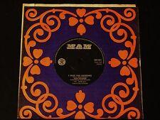 Dave Edmunds-I Hear You Knocking-RARE 1970 South Africa 45-CLEAN!