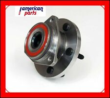 FRONT WHEEL HUB BEARING LEFT / RIGHT FITS JEEP GRAND CHEROKEE WJ WG 1999-2004
