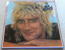 ROD STEWART The Rod Stewart Collection LP Vinyl SOUTH AFRICA Cat# WBX 45
