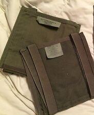 Paraclete Cummerbund Side Plate Pocket (set) MSA - CSPAH019