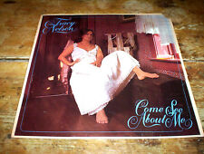 TRACY NELSON ( COME SEE ABOUT ME ) 1980 Flying Fish # 209 STILL SEALED vinyl LP