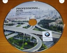 bmw dvd road map europe professional 2019 3 dvd tutta Europa ultimissime uscite