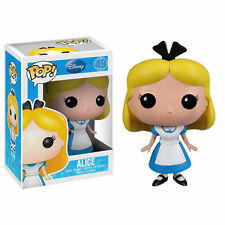 Alice im Wunderland-Actionfiguren aus Vinyl