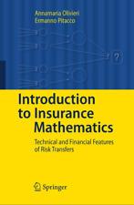Introduction to Insurance Mathematics #77