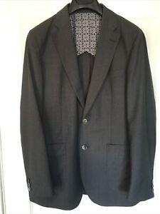 Hardy Amies Blazer 40 Grey