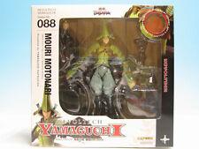 REVOLTECH YAMAGUCHI 88 Sengoku BASARA Motonari Mouri Kaiyodo