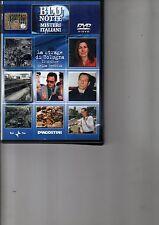 BLU NOTTE Misteri Italiani=La strage di Bologna=dvd n°6=De agostini 2006