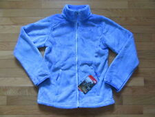 NORTH FACE GIRLS OSOLITA JACKET, GRAPEMIST BLUE, NWT, 2XS (5)