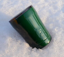 High Gloss Forest Green Powder Coating Paint - New 1 LB