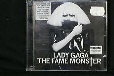 Lady Gaga – The Fame Monster  – CD (C858)