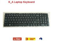 Laptop Keyboard for HP Pavilion 15-AC/AF/AY, 250 G4/G5 255 G4 Series Notebook