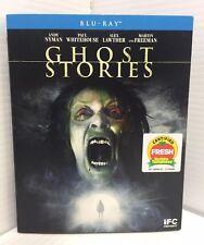 Ghost Stories (Blu-ray) BRAND NEW 2018