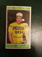 RARE Panini Campioni Dello Sport 1967-68 No 212 Vito Taccone (Cycling)