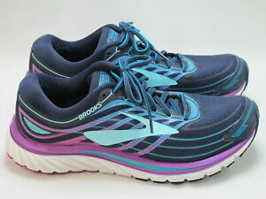 Brooks Glycerin 15 Running Shoes Women's Size 10 B US Excellent Plus Condition