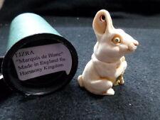 Harmony Kingdom Treasure Jests Marquis De Blanc- Garden Party - Retired