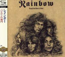 Rainbow - Long Live Rock N Roll [New CD] Shm CD, Japan - Import