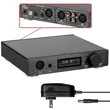 Desktop Headphone Amplifier USB DAC Audio Amp Dual THX AAA 788 & AKM AK4493