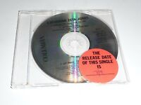 Catherine Zeta Jones - For all time (Promo CD Single)