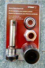 Titan Pump Repair Packing Kit 0516700 OEM XT330 XT420 Powrliner