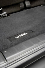 Genuine Suzuki Grand Vitara 5-door Deluxe Boot Carpet Mats New 990E0-65J43-000