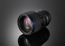Venus Laowa 105mm f/2 (t/3.2) Smooth Trans Focus STF Lens for Nikon AI D810 D750