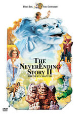 The Neverending Story II: The Next Chapter (DVD,1990)