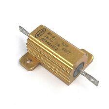 NEW Dale RE70G38R3 38.3 Ohm 1% 20 Watt Metal Power Resistor 20W MIL-PRF-18546