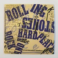 "The ROLLING STONES ♦ Limited Edition & Remastered CD ♦ ROCK HARD PLACE (12"" MIX)"