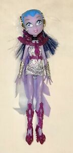 Monster High Boo York Astranova Doll Complete MINT