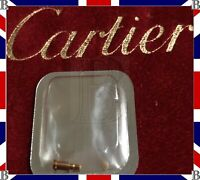 Genuine Cartier Pasha V2 Gold Mobile Lug Screw VC060046