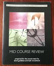 Open University Introduction To Social Sciences Mid Course Review