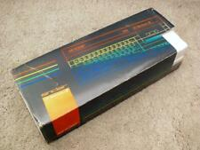 Sinclair ZX Spectrum +2 Computer with Power Supply / RF Lead ~ Boxed